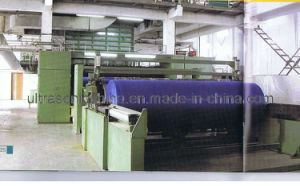 PP Spunbonded Line pictures & photos