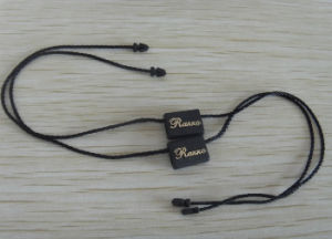 Seal Tag/Plastic Seal/Lacres PARA Roupa/ Lacre /Plastic Seal Tag for Garments (BY80118) pictures & photos