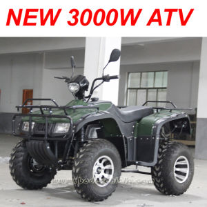CE 4000W Electric ATV Quad pictures & photos
