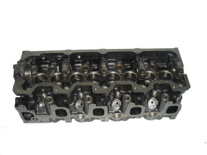 Toyota Hilux 3.0d 5L Cylinder Head