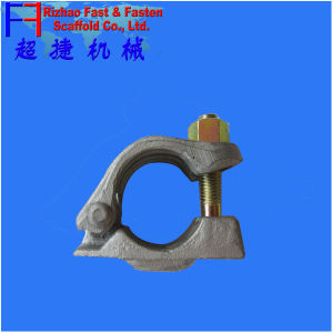 German Type Forged Scaffolding Half Coupler (FF-0012) pictures & photos