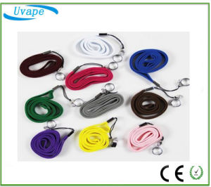 Cheap Price EGO Necklace, EGO Lanyard, EGO Cone Ring EGO Necklace