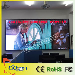 P4 Indoor Full Color LED Advertising LED Screen pictures & photos