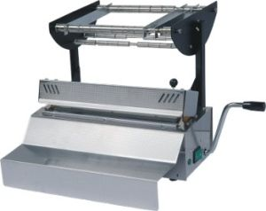 Sealing Capper Machine for Medical Use pictures & photos