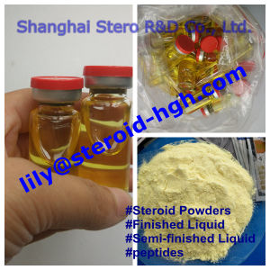 High Purity Trenbolone Acetate Finaplix H / Revalor-H pictures & photos