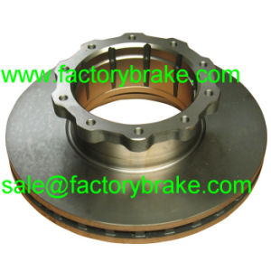 3564211012/3564210312/3564211212 OEM for Mercedes-Benz Brake Disc pictures & photos