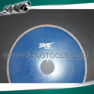 105mm~3500mm Professional High-Frequency Welding Diamond Saw Blade for All Kinds of Stone pictures & photos