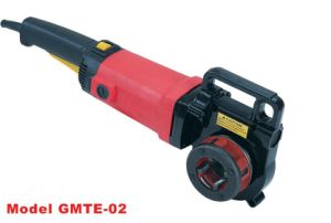 Electric Threading Machine (GMTE-02) pictures & photos