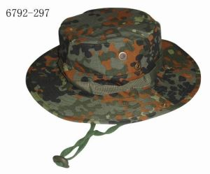 Germany Woodland Hat (6792-297)