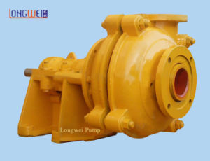 Diesel Driven Bulk Sand Suction Pumps
