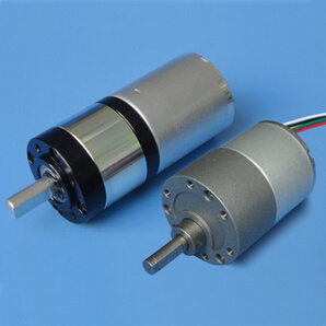 Professional Brushless DC Motor with High Performance pictures & photos