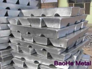 Best Price Lead Ingot 99.99% with High Quality