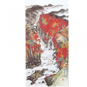 Chinese Painting (CP071)