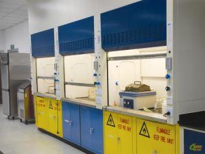 Laboratory Fume Cabinet