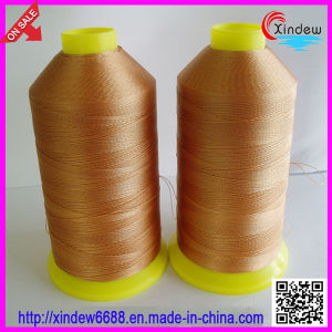 Nylon Bonded Thread (#46, #69, #92) pictures & photos