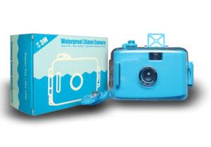 Underwater Series of Camera