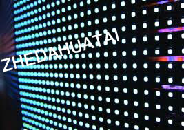 Rental LED Display -4