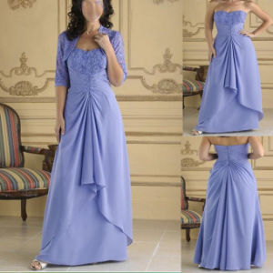 Elegant Mother of Wedding Gown (ME132)