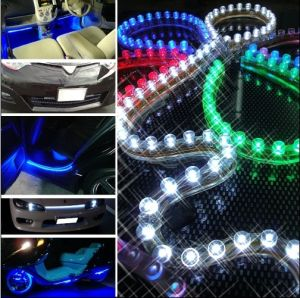 Great Wall LED Strip with CE RoHS pictures & photos