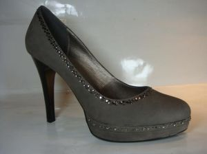 Sexy Lady Shoe (532-32 311)