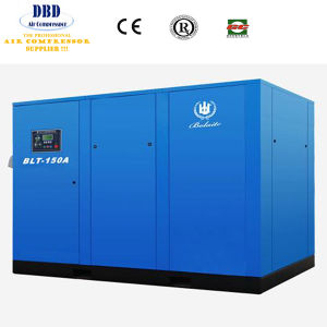 110kw Oil-Less Screw Air Compressor (BLT-150A/W)