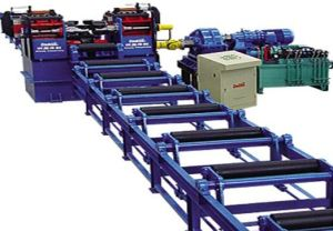 H-Beam Gantry Welding Machine pictures & photos