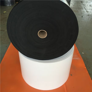 Corona Treatment PE Foam for Tape pictures & photos