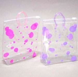 PVC Gift Bag pictures & photos