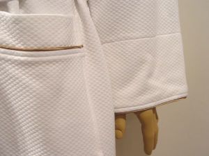 Modal Bathrobe (SDF-D003) pictures & photos