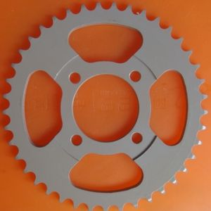 Motorcycle Sprocket-Rear Sprocket, Front Sprocket pictures & photos