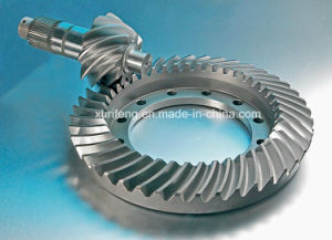 Speed Reducer Gear of Liugong for Hino