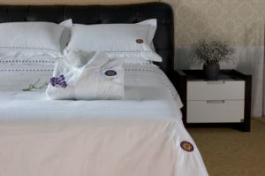 Hotel Bedding Sets, Sheets, Pillow Case, Bed Cover pictures & photos