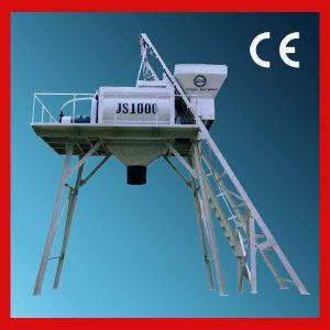 JS1000 Cement Mixer
