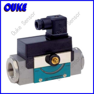 High Precision Industrial Mechanical Flow Switch (FL326) pictures & photos