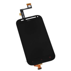 Cell Phone LCD Display for HTC One Sv pictures & photos