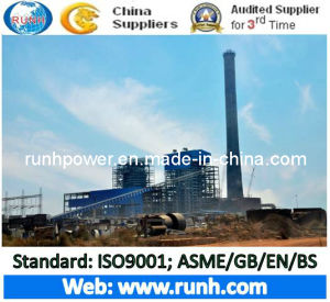 Second Hand Power Plant Equipments pictures & photos
