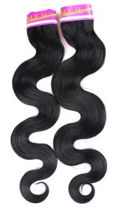 Grade AAA Remy Human Hair Weave