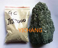 Green Silicon Carbide Micro Powder for Solar Industry pictures & photos