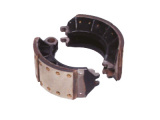 Brake Shoe Assembly for JAC Truck pictures & photos