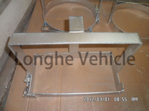 Trailer Parts - Caravan 20L Jerry Can Holder (LH-JH) pictures & photos