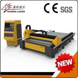 China Hot Sale CNC Fiber Laser Cutting Machine for Metal Sheet