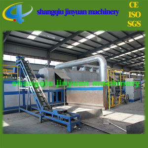 Continue Tire Recycling Machine pictures & photos