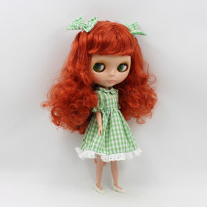 Takara Nude Blythe Dolls (big eye dolls) pictures & photos