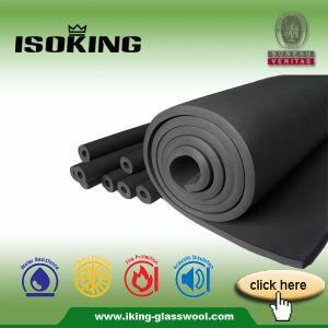 Soft Foam Rubber-Plastic Insulation Materials Tube pictures & photos