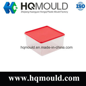 Plastic Injection Mould for Storage Container pictures & photos
