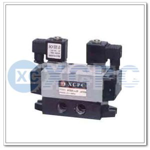 K Series Solenoid Valves for Air Control pictures & photos