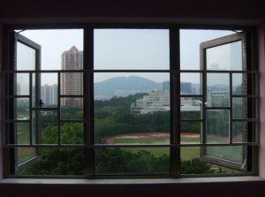 Foshan Top Quality Aluminium Casement Window (pH-8866) pictures & photos