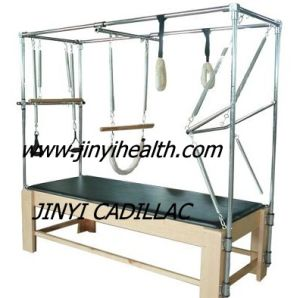 Pilates Cadillac With Trapeze