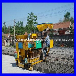 Egg Layer Concrete Making Machine (JMQ-6A) pictures & photos