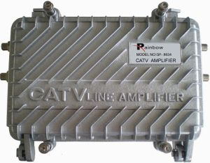CATV Amplifier (GF-8634)